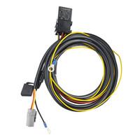 Relejohtosarja Lazer valoille AMP-liittimillä (Lazer)