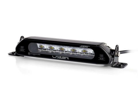 LED-lisävalo Lazer Linear 6 Elite
