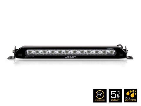 LED-lisävalo Lazer Linear 12