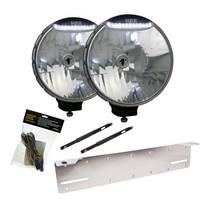 Xenon-lisävalopaketti NBB Alpha Luminalights Special Edition 70W, 12/24V