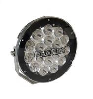 """Sunfox SF918 LED kaukovalo 9"""""""