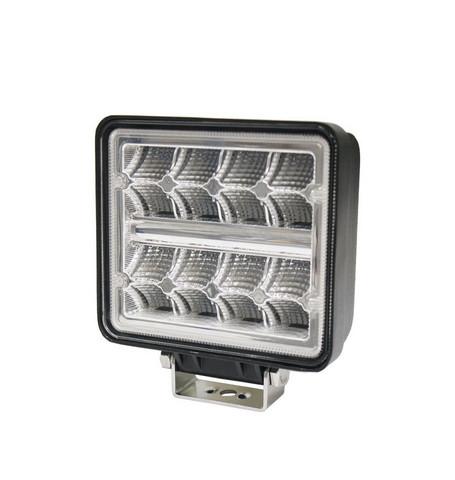 LED-työvalo 24W SAE Reflector