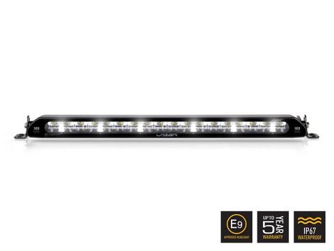 Lazer Linear 18 Elite parkkivalolla
