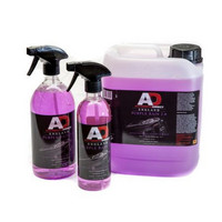 Autobrite Purple Rain Iron Decontamination Remover 3.0- Raudan poistoaine