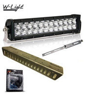 LED-lisävalo W-Light Typhoon 390, ref 40,