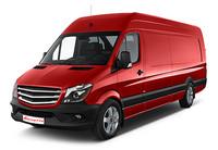 Barzetta Toro TitaniumPolish Pakettiautoihin 8x18 jako: 6x130 ET: 50