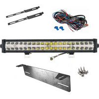 Arctic Bright 790 120W LED valopaneeli, PAKETTINA!