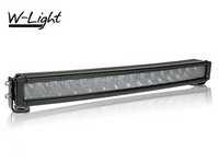LED-lisävalo W-light Comber 550