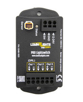 LuminaLights Lightswitch Pro (XBB) v4, kytkentärele lisävaloille