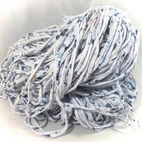 Trikookude 0,7kg Sini-valkoinen