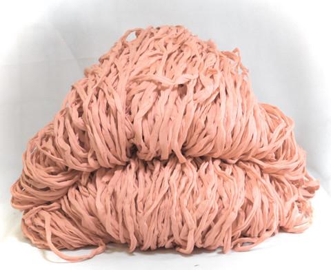 Trikookude 10,3kg Vaaleanpunainen säkki