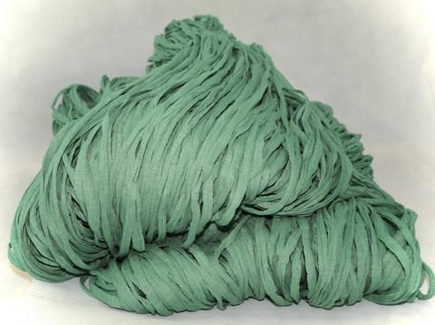 Trikookude 3,1kg Murrettu vihreä