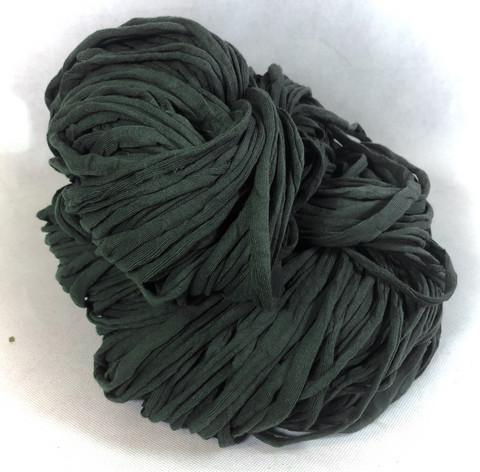 Trikookude 3,5kg Tummanvihreä