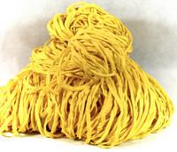 Trikookude 2,4kg Kirkas keltainen
