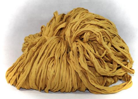 Trikookude 1,1kg Sinapin keltainen