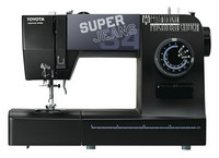 Toyota Super Jeans 34XL
