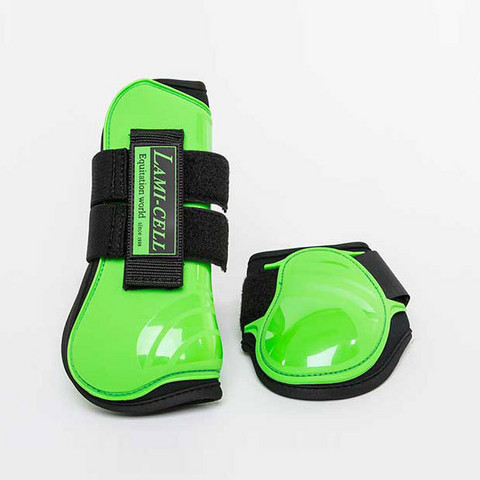 Lamicell suojat, fun boots, vihreät