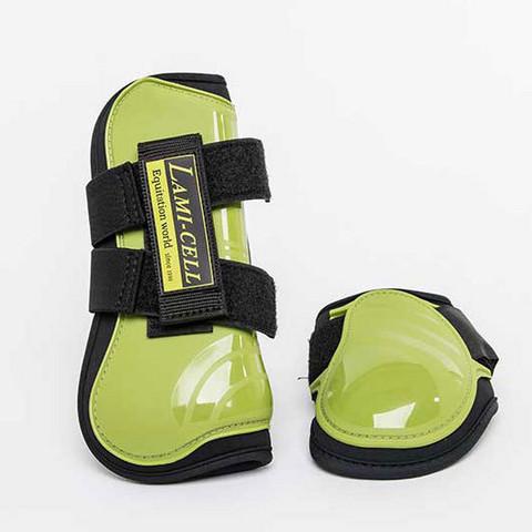 Lamicell suojat, fun boots, pistasian vihreät