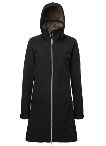 Mountain Horse Stella Softshell Parka