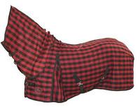 Horse Comfort villaloimi, fullneck