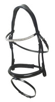 Suitset, Horse Comfort Luxus