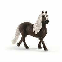 Schleich Schwarzwaldinrautias ori (Black Forest Horse)