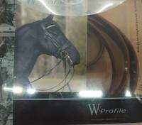 W-profile kankiohjat, konjakki
