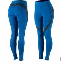 B Vertigo Jenny ratsastuslegginssit, kirkas sininen