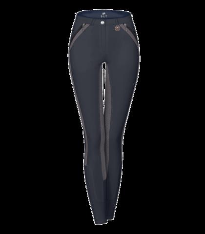 Ratsastushousut Nadine, 176cm