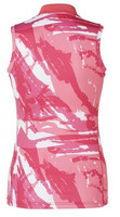 Breeze Tech Singlet, Flashy pink
