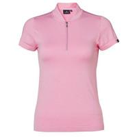 Charm Tech Top, pink