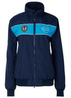 Athletic jacket, unisex
