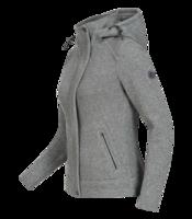 Kalanruotokuvioinen takki