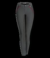 Ratsastushousut Nadja, 140cm