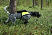 GPS metsästysliivi