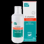 E-vitamiini Vetcare