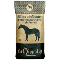 St. Hippolyt Performance High Fibre Protein 20kg