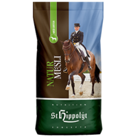 St. Hippolyt NaturMysli Foal Vitality varsarehu 20kg
