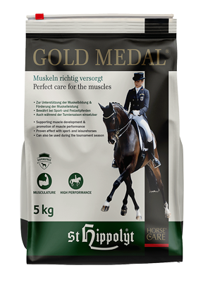 St. Hippolyt Gold Medal 5kg&10kg TILAUSTUOTE