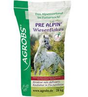 Pre Alpin Wiesenflakes 20kg Agrobs