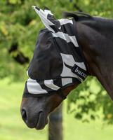 Zebra Delux Fly Mask