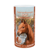 Spurenelemente Pur - allergisille hevosille 800g