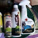 Hevosten hoitotuotteet