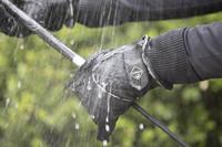 Vedenpitävät talviratsastushanskat Lemieux