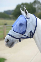 Delux Fly Mask No-ears & With-ears Bucas