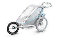 THULE Chariot, lastenkuljetusperäkärryn juoksupaketti