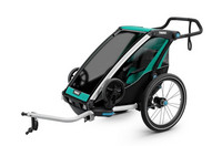 THULE Chariot Lite 1-lapselle