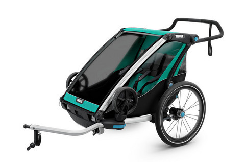 THULE Chariot Lite 2-lapselle