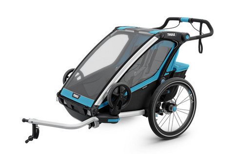 THULE Chariot Sport 2-lapselle