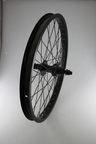 BMX Takakiekko (ilman vapaaratasta)